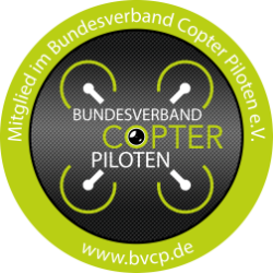 BVCP Mitgliedssiegel