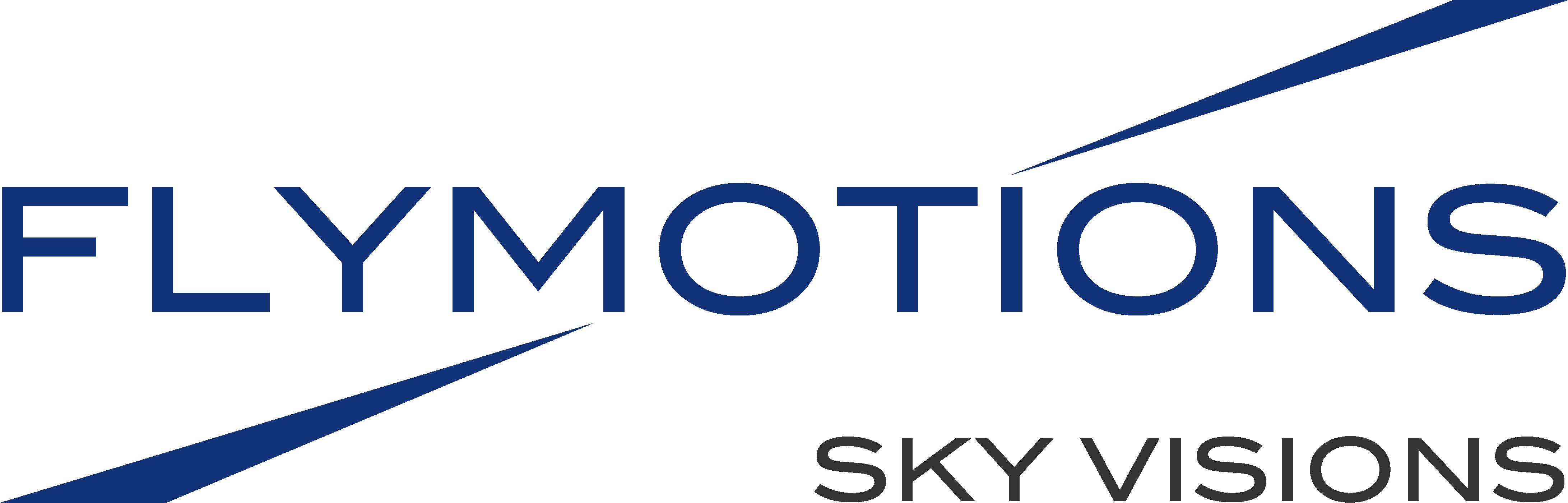 Logo von FLYMOTIONS | SKY VISIONS