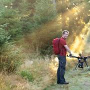 Schwarzwald Drohne 1